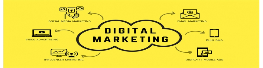 About Digital Marketing